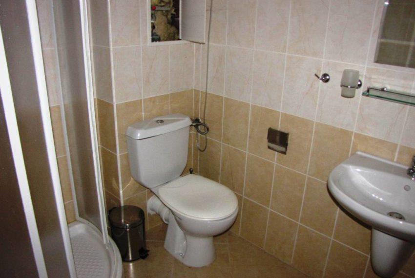 PBA1183 1 bedroom apartment in New Inn Bansko