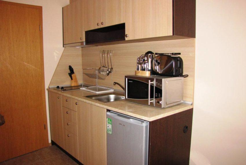 PBA1193 Studio for sale in Aspen Suites, Bansko