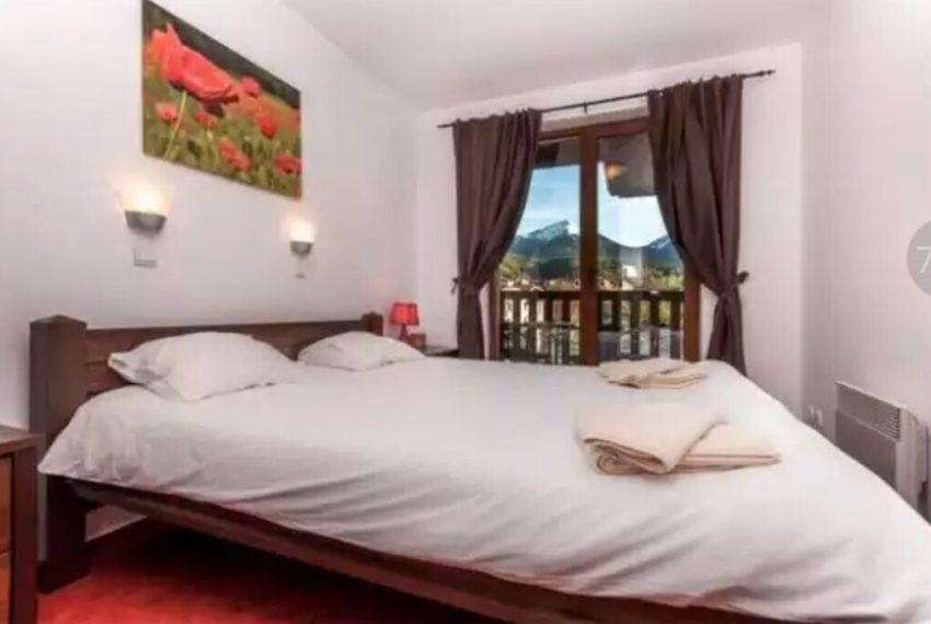 PBA1201 Fantastic 3 bedroom apartment for sale in Prespa, Bansko