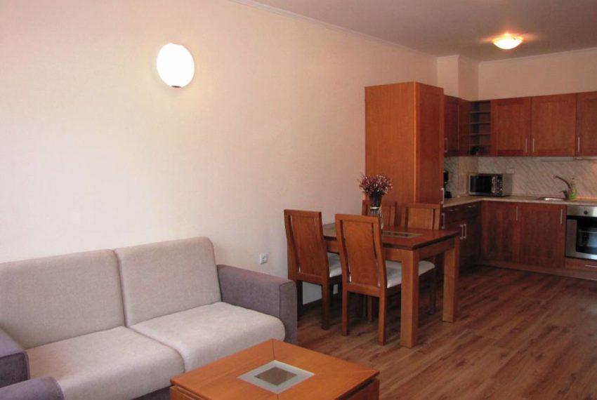 PBA1198 1 bedroom apartment for sale in Cedar Lodge 4 Bansko