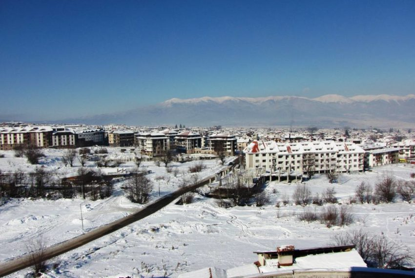 PBA1208 2 bedroom apartment for sale in Royal Park & Spa, Bansko