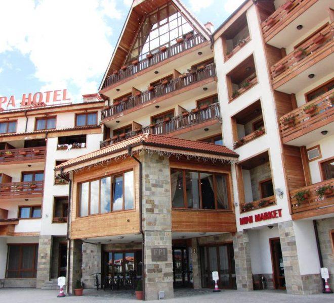PBA1228 1 bedroom apartment for sale in St Ivan Rilski Hotel & Apartments, Bansko