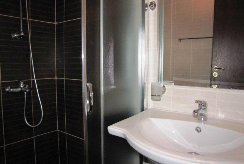 PBA1223 Studio apartment for sale in Panorama Resort, Bansko