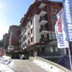 Studio apartment for sale in Panorama Resort, Bansko