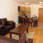 2 bedroom apartment for sale in Aspen Golf near Bansko