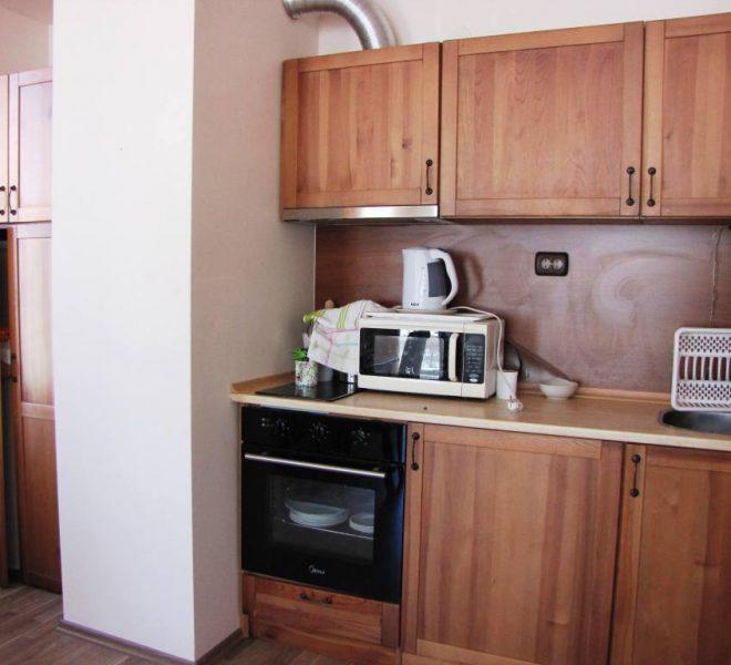 PBA1230 2 bedroom apartment for sale in Cornelia Boutique Hotel & Spa near Bansko