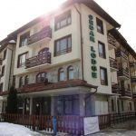 1 bedroom apartment for sale in Cedar Lodge 1, Bansko