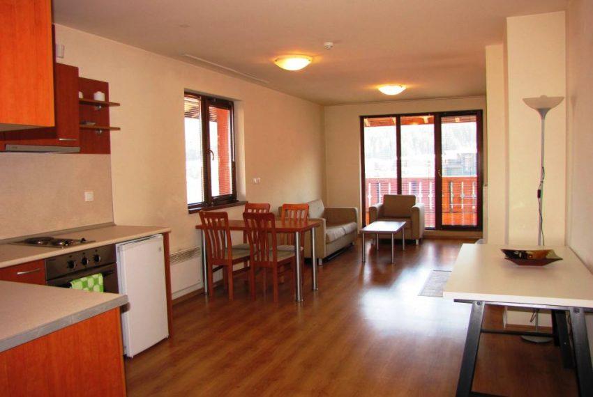 PBA1233 2 bedroom apartment for sale in New Inn, Bansko