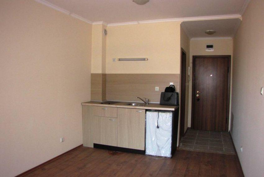 PBA1234 studio for sale in Sapphire Residence, Bansko