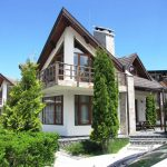 3 bedroom detached house for sale in Redenka Holiday Club near Bansko