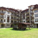 studio for sale in Sapphire Residence Bansko