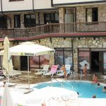 studio apartment for sale in Maria Antoaneta Residence Bansko