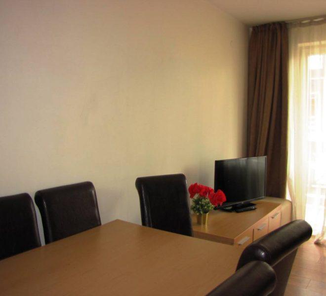 PBA1246 2 bedroom apartment for sale in Bojurland, Bansko