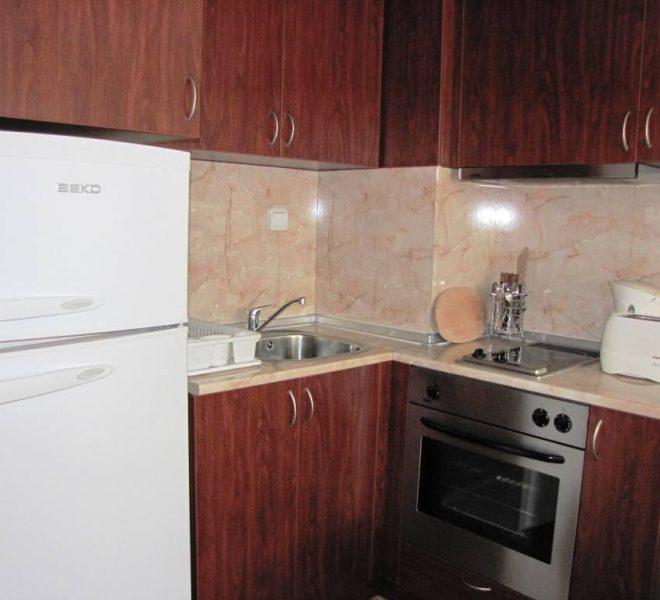 PBA1245 1 bedroom apartment for sale in Todorini Kuli, Bansko