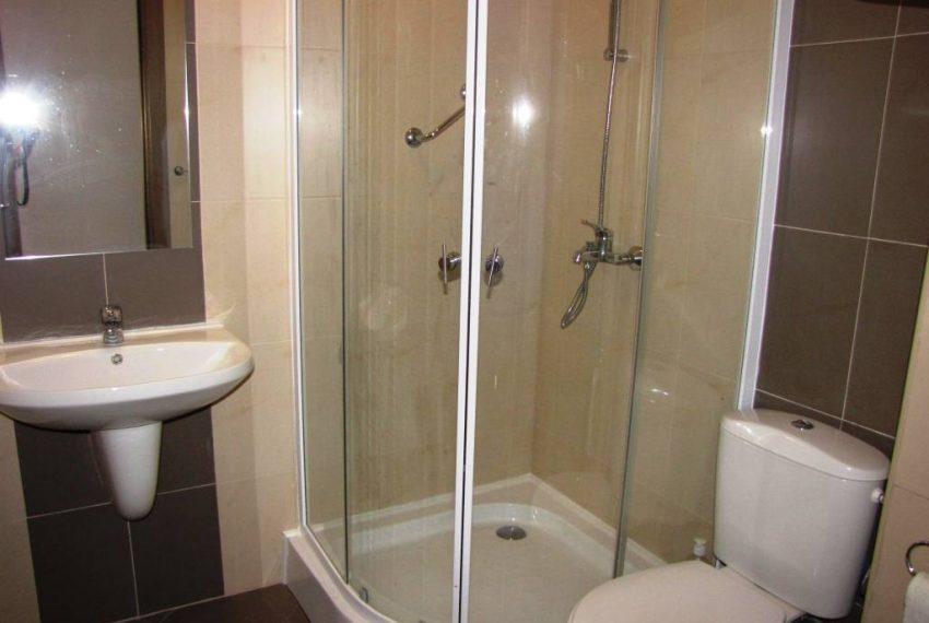 PBA1250 3 bedroom 3 bathroom apartment in St John Park Bansko