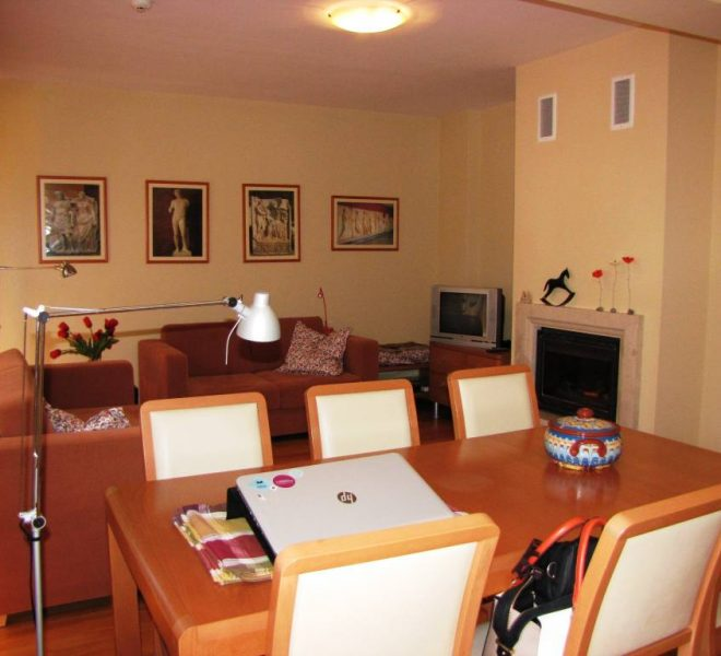 PBA1249 2 bed apartment for sale in Pirin Lodge Bansko