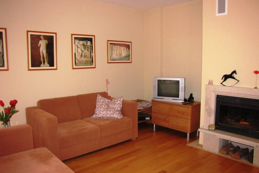 PBA1249 2 bed apartment for sale in Pirin Lodge Bansko
