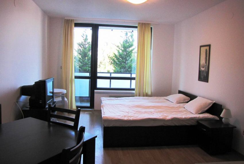 PBA1253 Studio for sale in Aspen Heights near Bansko
