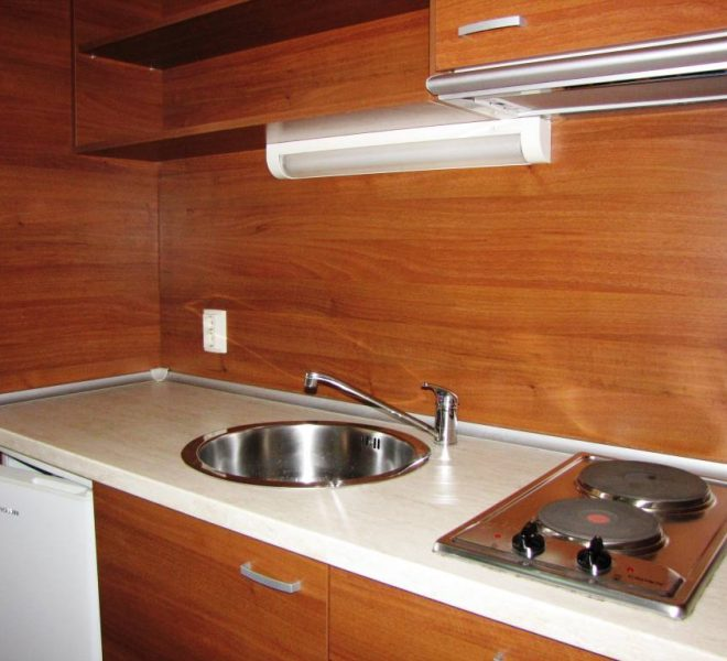 PBA1255 studio apartment for sale in Vihren Palace, Bansko