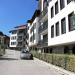 1 bedroom apartment for sale in Knights Lodge, Bansko