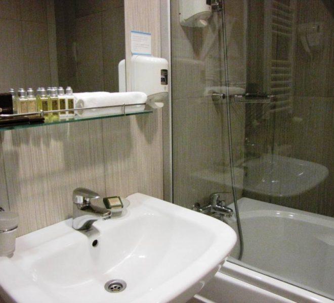 PBA1256 1 bedroom apartment for sale in Lucky Bansko ApartHotel, Bansko