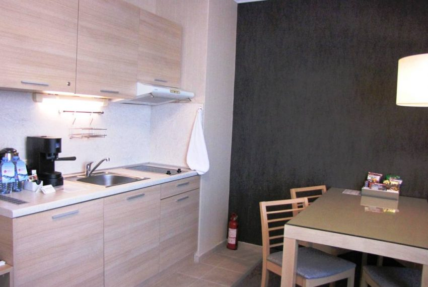 PBA1256 1 bedroom apartment for sale in Lucky Bansko ApartHotel, Bansko