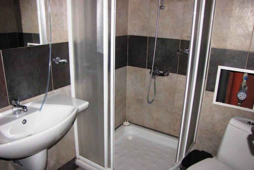 PBA1258 1 bedroom apartment for sale in Royal Bansko Aparthotel
