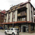 studio apartment for sale in VIP City, Bansko