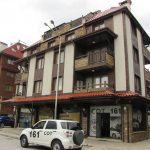 1 bed apartment for sale in VIP City, Bansko