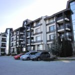 Studio apartment for sale in Aspen Suites near Bansko