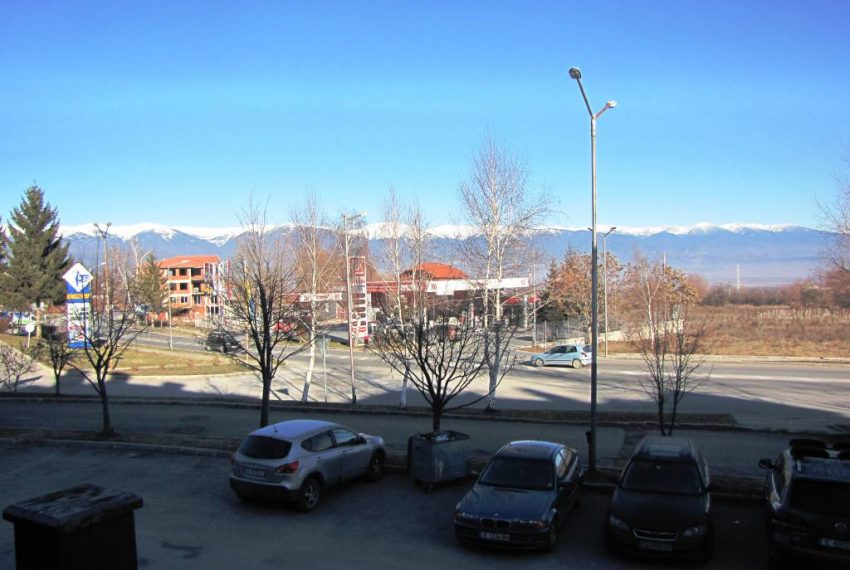 PBA1265 1 bed apartment for sale in VIP City, Bansko