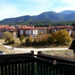 1 bed apartment for sale in Edelweiss Inn, Bansko