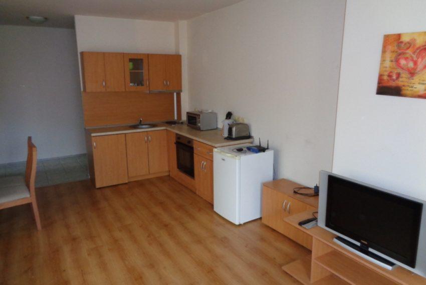 PBA1270 1 bed apartment for sale in Edelweiss Inn, Bansko