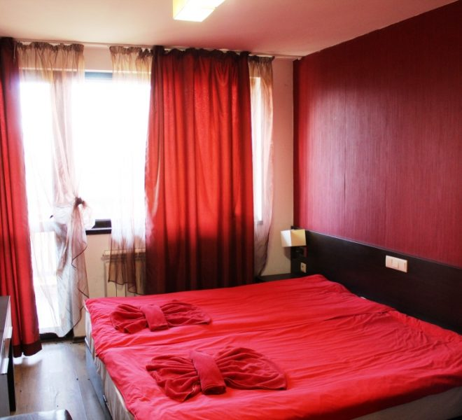 PBA1271 Studio apartment for sale in Hotel Alexander near Bansko