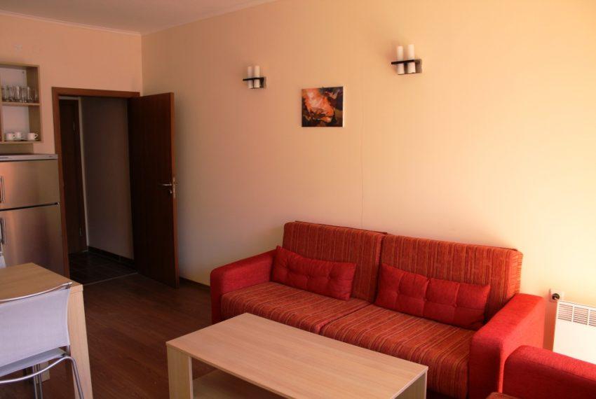 PBA1272 1 bed apartment for sale in Cedar Lodge 1 Bansko