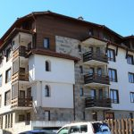 1 bed apartment for sale in Cedar Lodge 1 Bansko