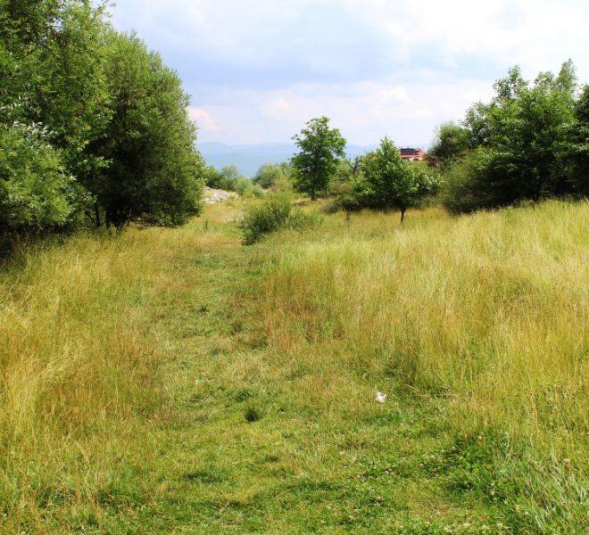 PBL1269 plot of land near Premier Hotel for sale in Bansko