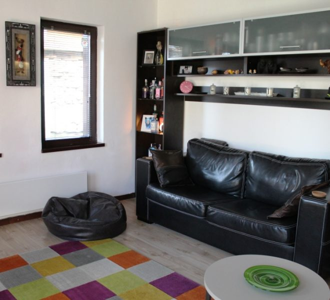 PBA1282 1 bedroom apartment for sale in Glazne Apartments Bansko