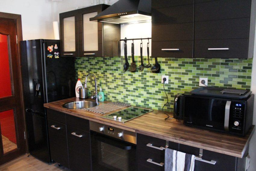 PBA1282 1 bedroom apartment for sale in Glazne Apartments Bansko
