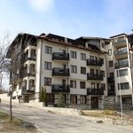 1 bedroom apartment for sale in All Seasons Club Bansko