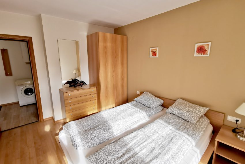 PBA1286 1 bedroom apartment for sale in The Refectory, Bansko