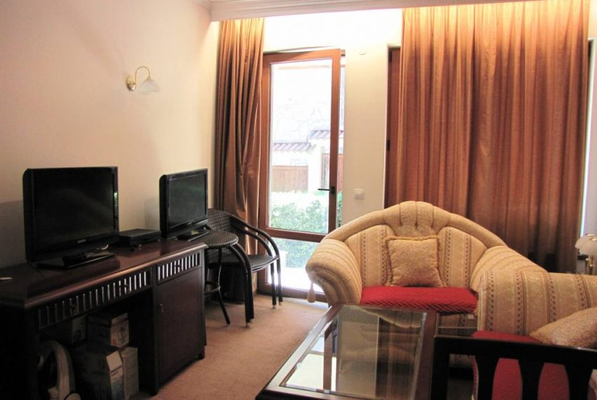 PBA1287 1 bedroom apartment for sale in Downtown Ski & Spa, Bansko