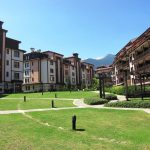 1 bedroom apartment for sale in Downtown Ski & Spa, Bansko