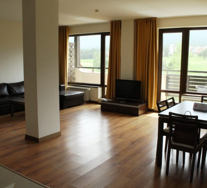 PBA1289 3 bedroom apartment for sale in Terra Complex near Bansko