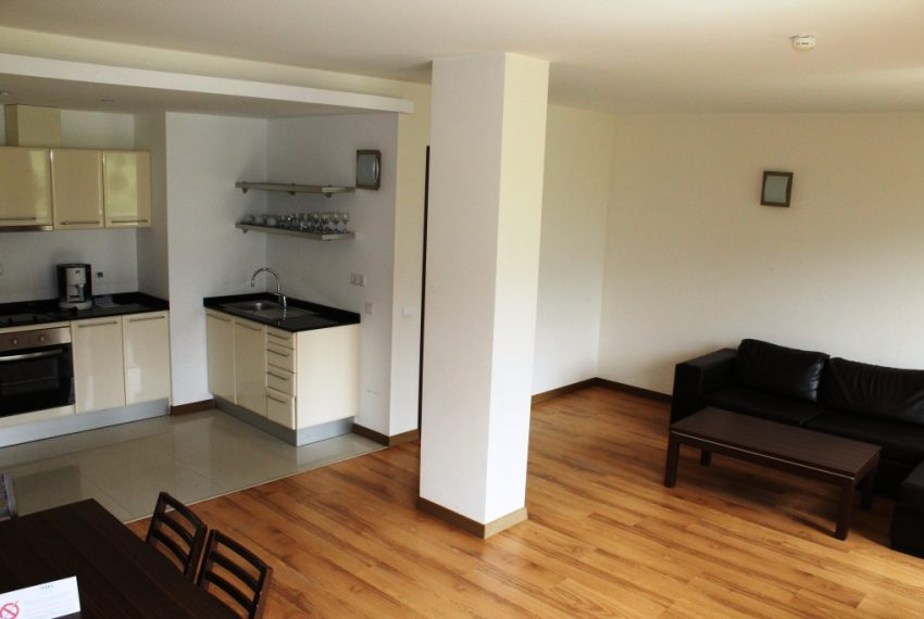3 bedroom apartment for sale in Terra Complex near Bansko