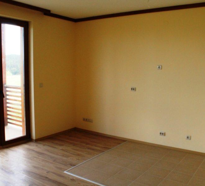 PBA1290 studio apartment for sale in St Ivan Complex, Bansko