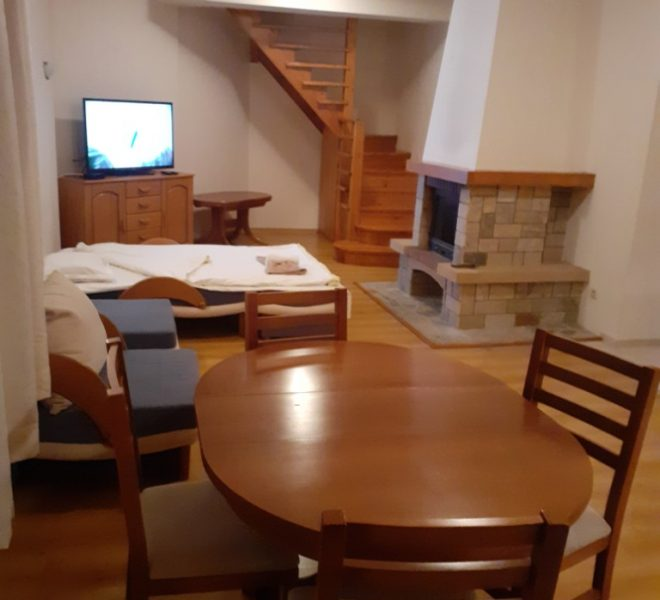 PBA1292 2 bedroom apartment for sale in Edelweiss Inn, Bansko