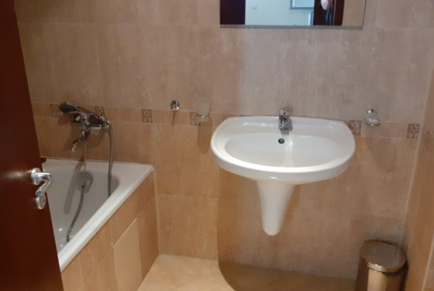 PBA1291 apartment with 1 bedroom for sale in Edelweiss Inn, Bansko