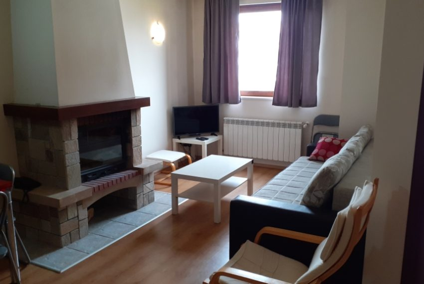 apartment with 1 bedroom for sale in Edelweiss Inn, Bansko
