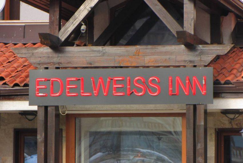 2bedroom apartment for sale in Edelweiss Inn, Bansko